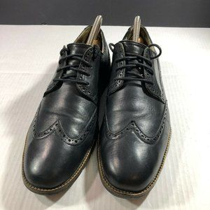 Cole Haan Grand OS Mens Shoes Black Leather